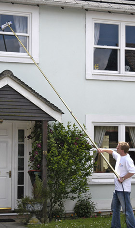 window cleaning in berkshire